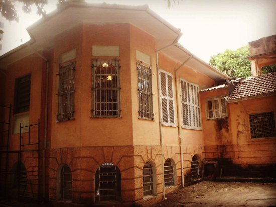 Instituto Historico e Geografico de Sao Vicente