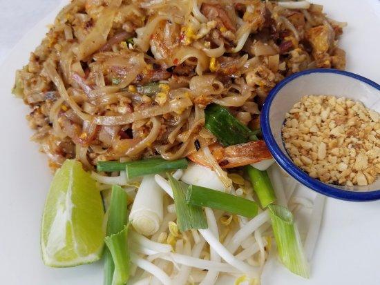 Thai Food Fair Oaks California