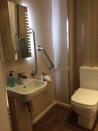 Brodick, UK: Downstairs Twin or Superking en-suite