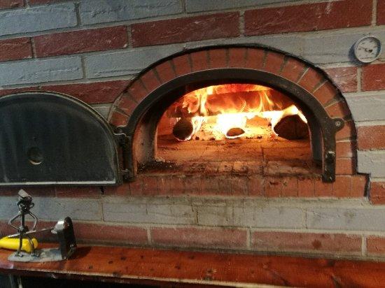 Four grand mère - Picture of L\'Instant Pizza, Dinan - TripAdvisor