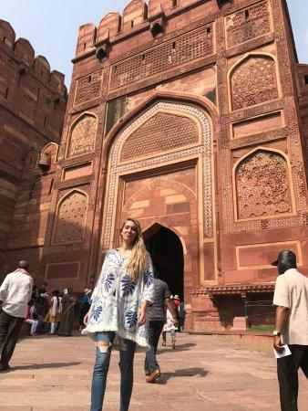 Agra Fort: photo0.jpg