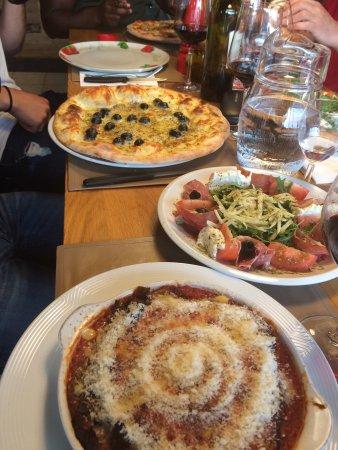 Etna Pizza