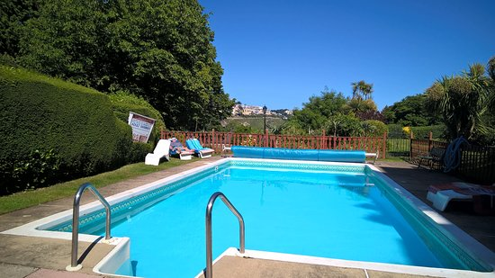 Elmington hotel torquay updated 2019 prices reviews - Hotel in torquay with indoor swimming pool ...