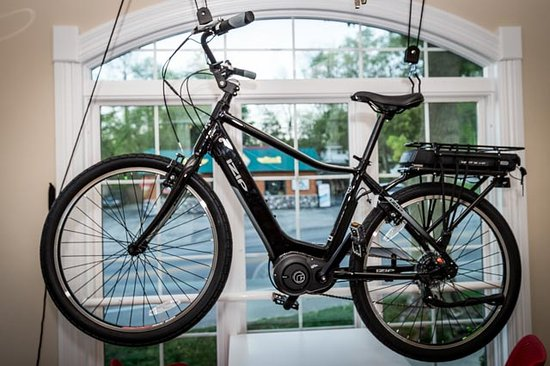 Lake Geneva E-Bike Company