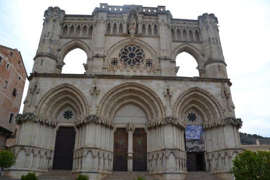 Catedral de Cuenca : Catedral