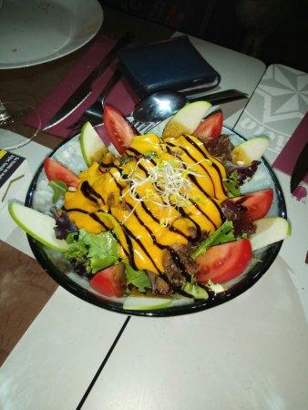 Img 20170625 wa0007 picture of cocina 33 for Cocina 33 cordoba