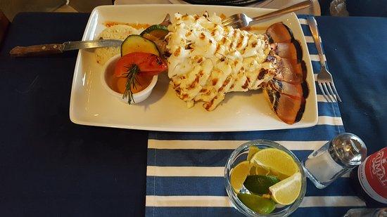 Blue Lobster: 20170521_190125_large.jpg