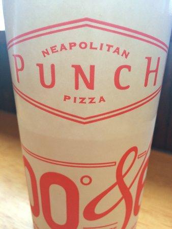 Punch Pizza: photo1.jpg