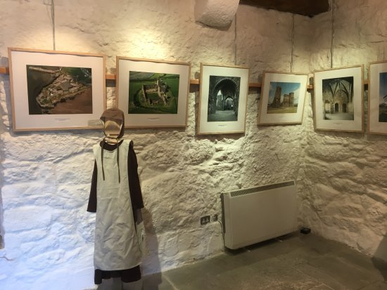 County Wexford, İrlanda: OPW site photos