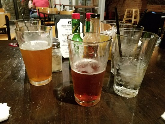 Empire Brewing Company: 20170618_202456_large.jpg