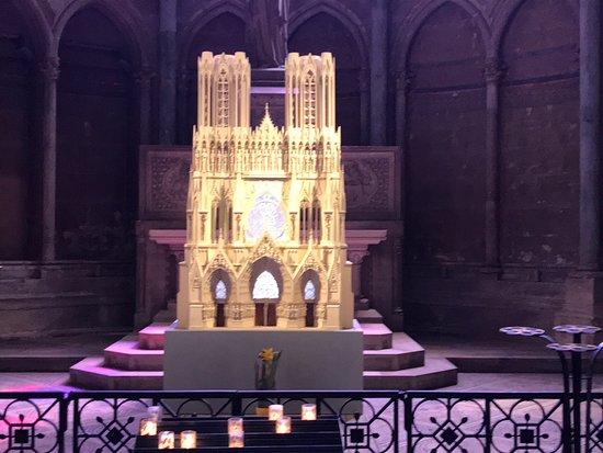 Cathedrale Notre-Dame de Reims: photo0.jpg