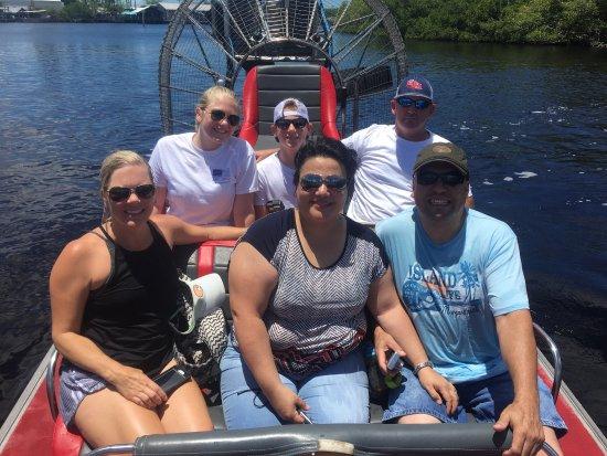 Captain Jack's Airboat Tours: photo5.jpg