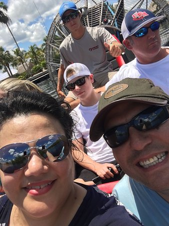 Captain Jack's Airboat Tours: photo6.jpg