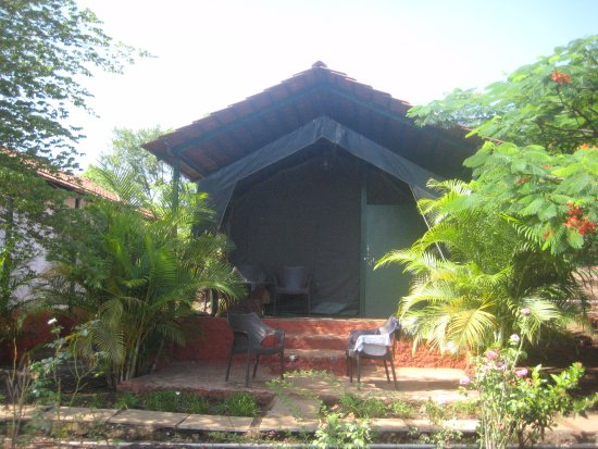 A nice weekend getaway from Pune located within 2 hours drive