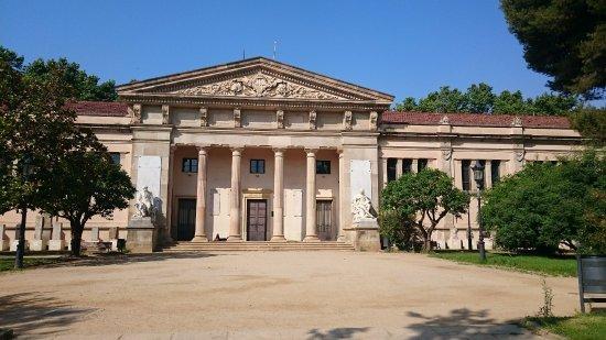 Geology Museum (Museu de Geologia)