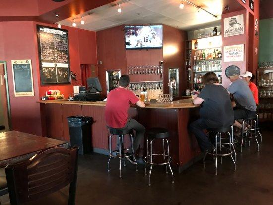 Oddfellas Pub Eatery Auburn Wa 6 24 2017