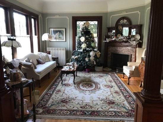600 Main, A Bed & Breakfast and Victorian Tea Room: photo1.jpg