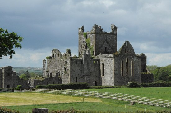 Campile, Ирландия: nice