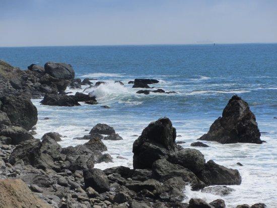 Zdjęcie Muir Beach