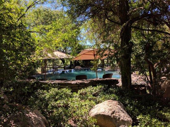 Singita Private Game Reserve Image