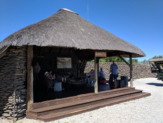 Singita Boulders Lodge Photo