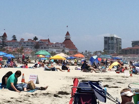 Coronado Municipal Beach: photo0.jpg