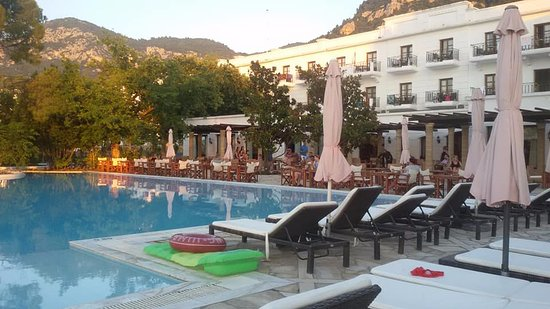 Mitsis Galini Wellness Spa & Resort Photo