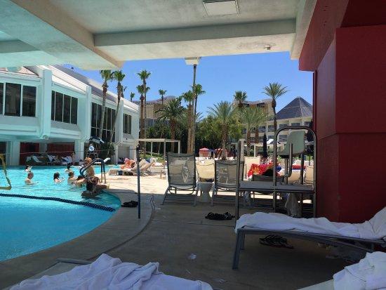 Tropicana Las Vegas - A DoubleTree by Hilton Hotel : photo0.jpg