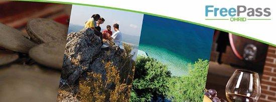 Free Pass Ohrid