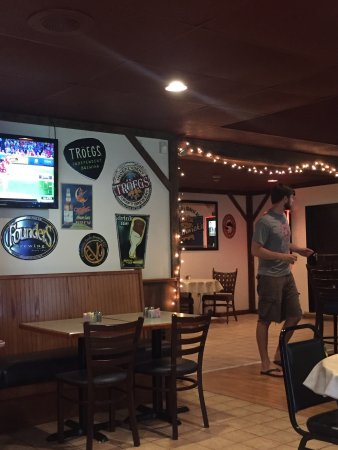 Mount Holly Springs, PA: Cassell's Grille
