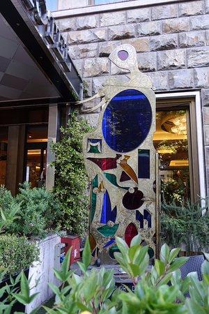 FH Grand Hotel Mediterraneo Foto