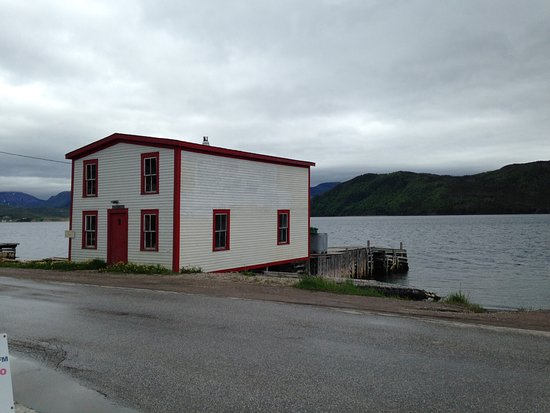 Woody Point, Canada: photo1.jpg