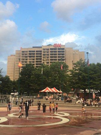 Centennial Olympic Park: photo6.jpg
