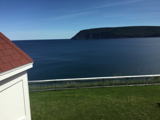 Keltic Lodge Resort & Spa: photo0.jpg