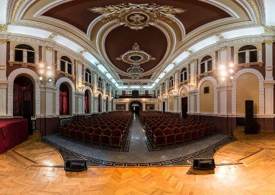 Sumy Regional Philharmonic Society