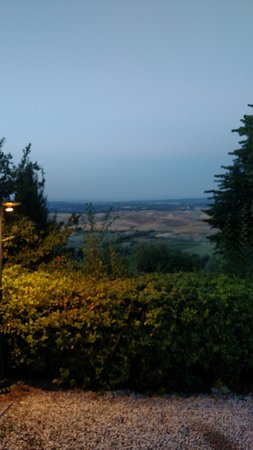 Chianni, Italy: View