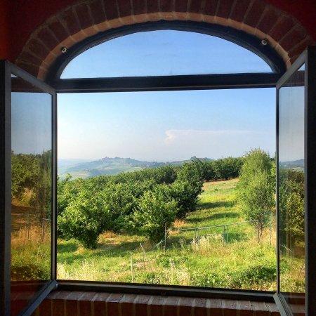 Sinio, Italien: La Buonora