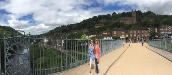 Ironbridge, UK: photo1.jpg