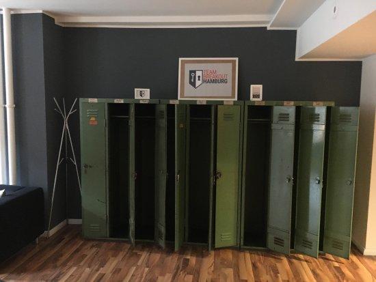 casa moretta 3 billede af teambreakout hamburg hamborg tripadvisor. Black Bedroom Furniture Sets. Home Design Ideas