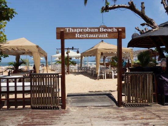 Thaproban Beach House Photo