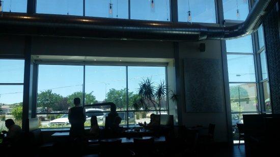 Vernal, UT: Bright space