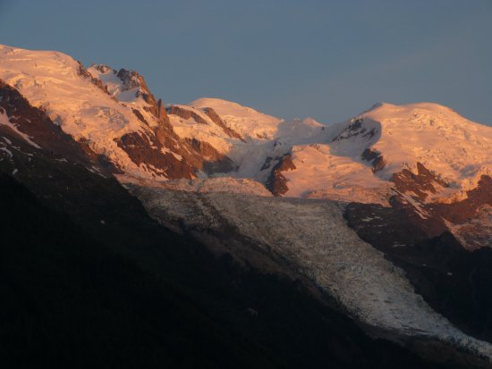 Bilde fra La Sapiniere