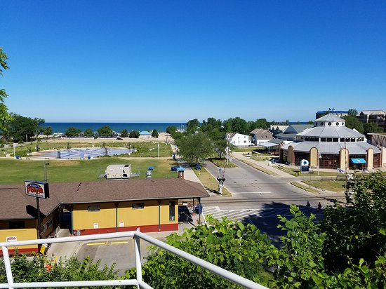 Silver Beach County Park Saint Joseph Mi Top Tips