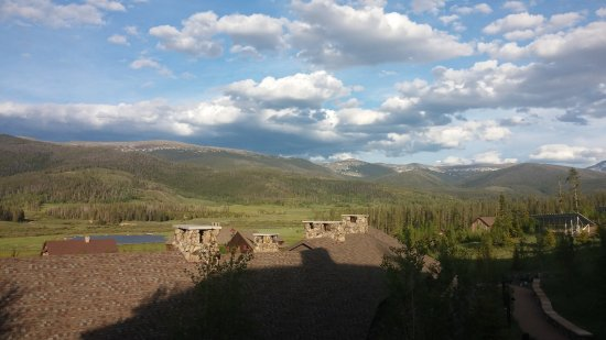 Devil's Thumb Ranch Resort & Spa Picture