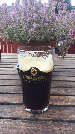 Theakston Brewery: Old Peculiar