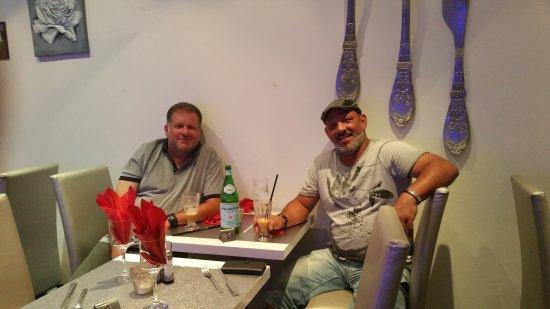 Béthune, France : Ristorante Pizzeria Bella Italia
