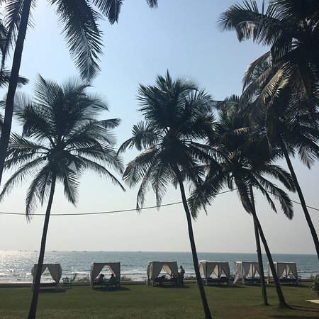 Ashvem Beach, Indien: photo0.jpg