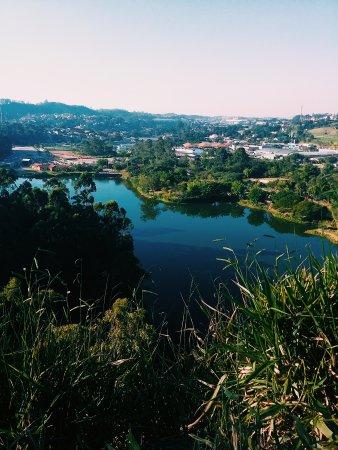 Parque do Lago Francisco Rizzo