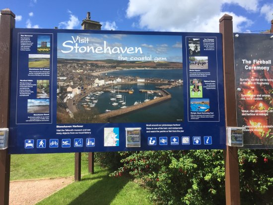Stonehaven, UK: photo1.jpg