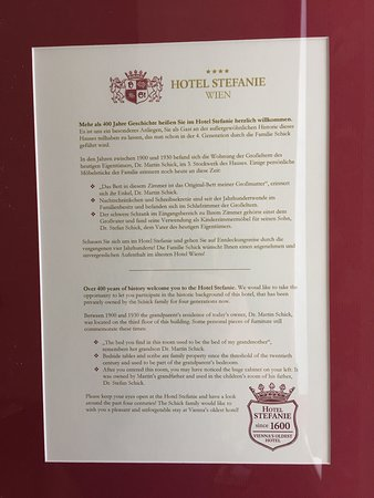 Hotel Stefanie: photo9.jpg